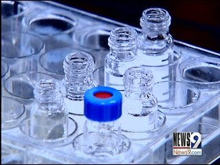 DNA Bill Could Grow Database
