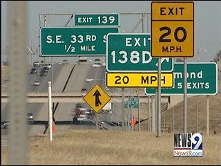 Gas Tax Hike Could Help Oklahoma Roads