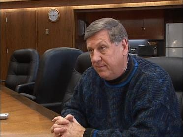 Area Schools Eyeing Snow Day Options