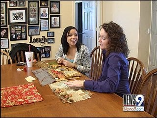 Family of 14 Wins Home Makeover