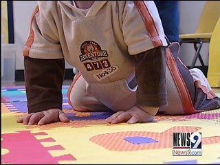 City Mission Seeing More Children, Families