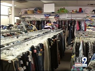 Consignment Shops Leery of New Federal Act