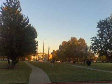 USAO Slashes Salaries to Deal With State Budget Cuts