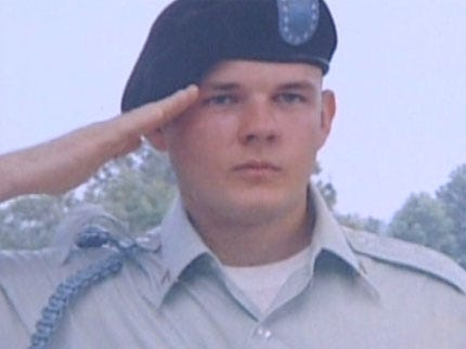 Family of Oklahoman Killed at Fort Hood Mourns