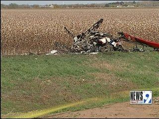 2 Killed in Altus Plane Crash