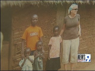 2 Women Bring Awareness to Orphans in Congo