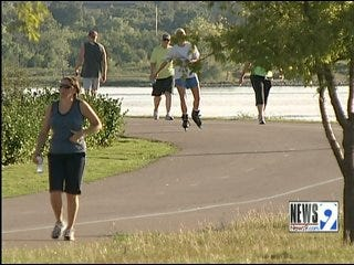 MAPS 3 Money Would Complete Oklahoma City's Trail System