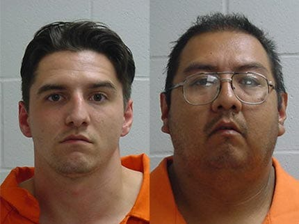 Suspects in Stillwater Throat Slashing Confess to Crime