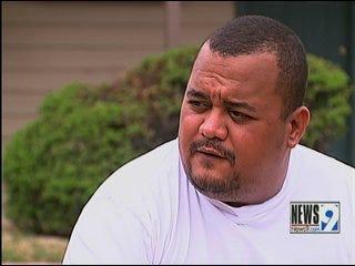 Oklahoma City Man Warns of Craigslist Scam