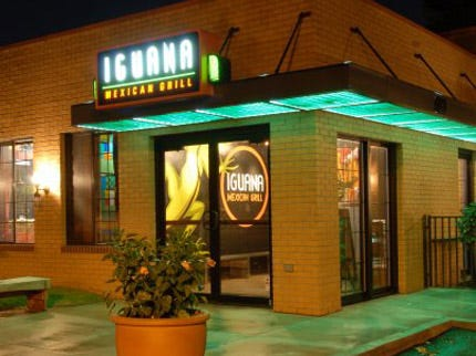 Trademark Forces Iguana Mexican Grill to Change 'Taco Tuesday'