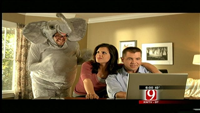 Most Oklahomans Shopping Online Unaware Of 'User Tax'