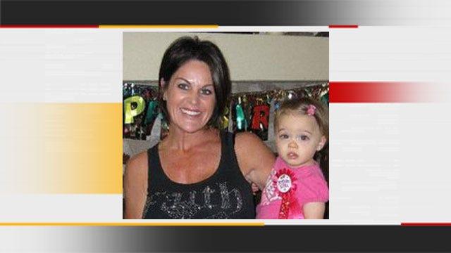 $50,000 Reward Offered In Oklahoma City Mother's Murder