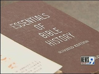 Will Bible Classes Be Taught in Public High Schools?