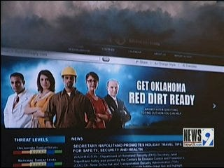 'Red Dirt Ready' Campaign Helps Prepare Oklahomans for Disaster