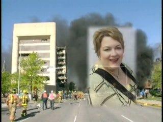OKC Murrah Building Bombing Survivor Reflects Back 15 Years