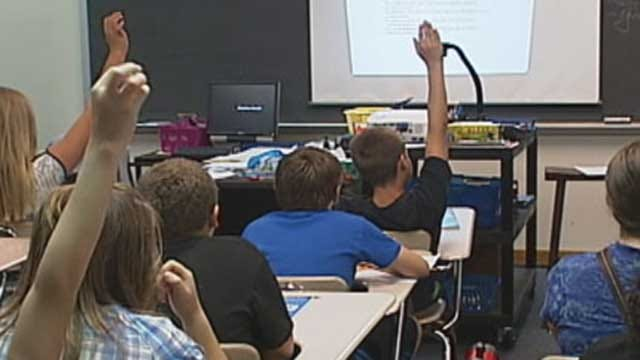 Proposed School Realignment Angers Edmond Parents