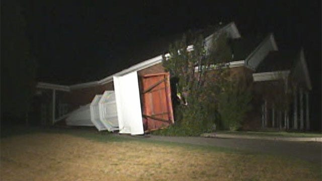 Deadly Storms Leave Widespread Damage, Outages Across State