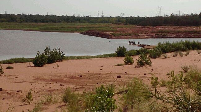 Crews Recover Drowning Victim's Body At Lake Stanley Draper