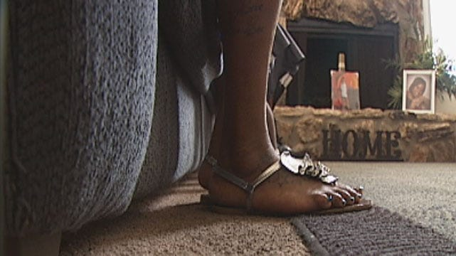 OKC Woman Arrested For Shoplifting Wants A Change In Life