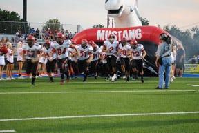 Road Trip Oklahoma pulls into Mustang