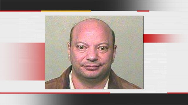 Edmond Doctor Arrested, Accused Of Sexually Harassing Employees