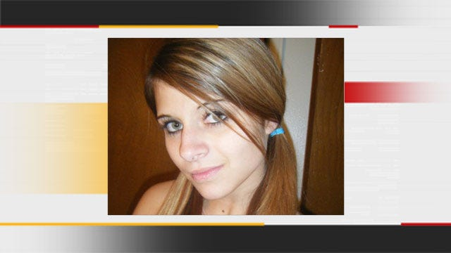 Bethany Police Arrest Man, Seek Person Of Interest In Carina Saunders Murder
