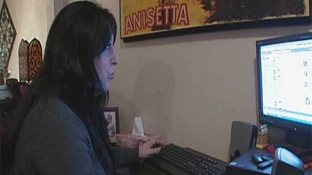 OKC Mom Warns About Dangers Of Facebook