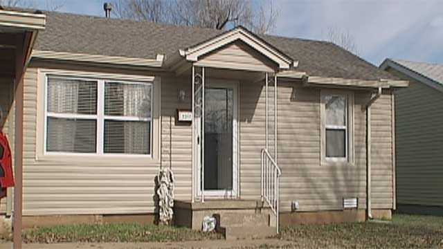 Oklahoma City Sells Remodeled Homes To Low-Income Families