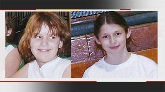 Suspect In Weleetka Girls' Murders Says He Shot 'Two Monsters'