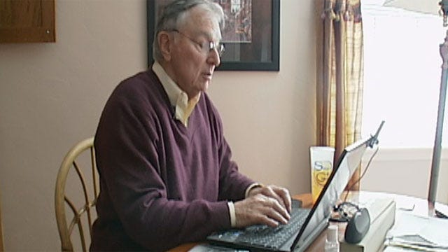 More Baby Boomers Enjoying Technology, Social Media