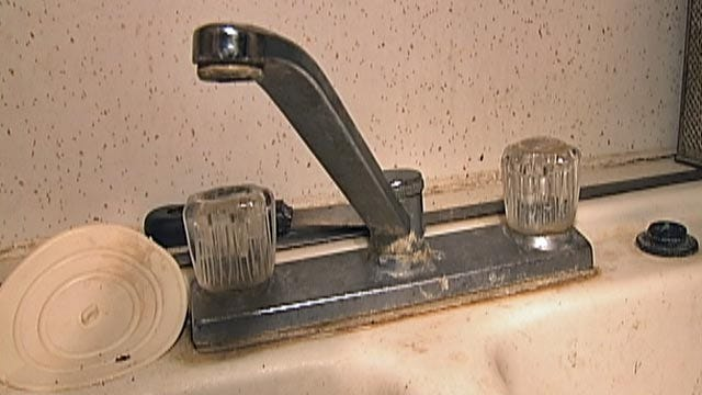 Residents Without Water In Konawa For 2 Weeks