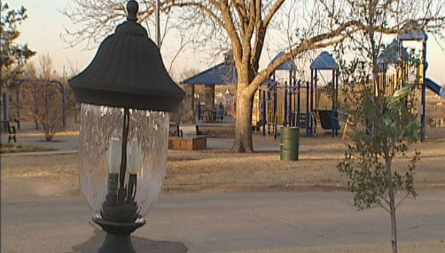 Research Finds Fewer Crimes Occur Near Oklahoma City Parks