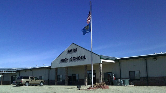 Agra Schools Receive Title I Academic Achievement