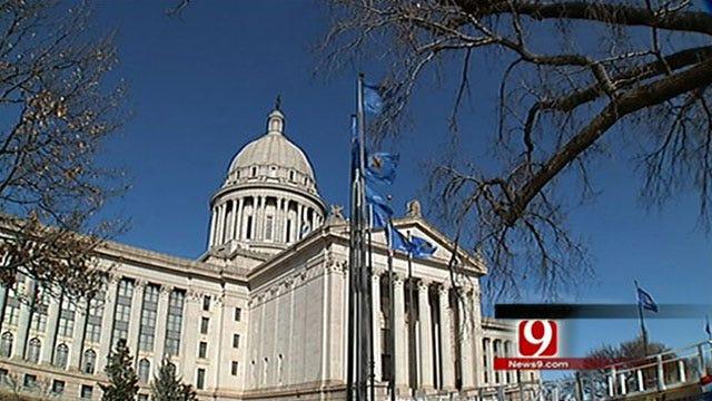 State Agencies Facing Tough Cuts Again in 2011