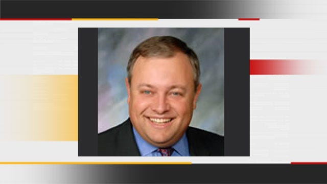 Glenn Coffee's Appointment As Oklahoma's Secretary Of State Raises Legal Questions