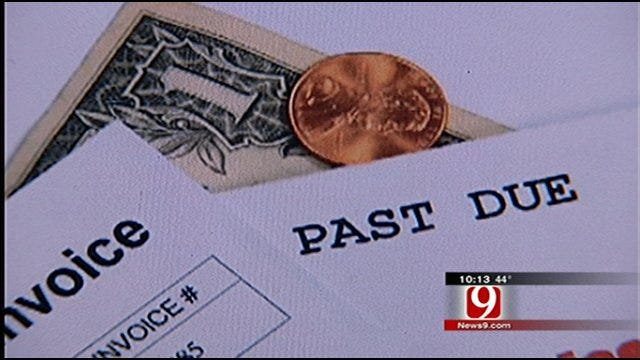 Consumer Watch: Paying Off Your Holiday Debt Without Getting Scammed