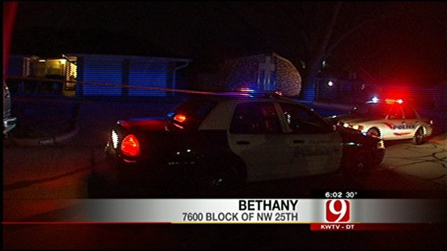 Bethany Man Arrested In Wife's Fatal Stabbing