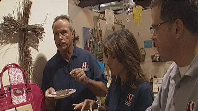 News 9 This Morning Visits Showplace Market In Moore