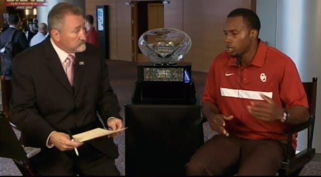 Sooners Talk Preparation, Remembering and Expectations