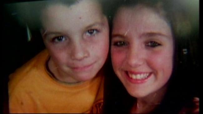 8-Year-Old Cyril Boy Found Dead In Car Trunk