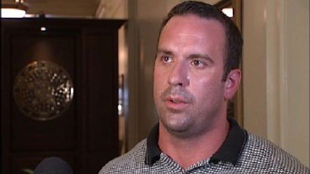 Convicted OKC Pharmacist Jerome Ersland's Son Talks