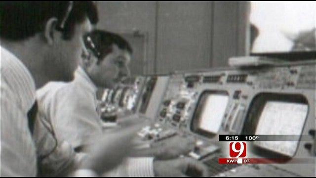 OKC NASA Retiree Won't Be Watching Final Shuttle Launch