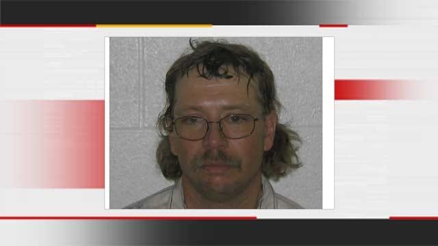 Blackwell Police Make Drug Trafficking Arrest