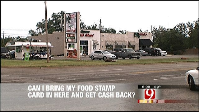 Six Charged In Food Stamp Fraud Scheme