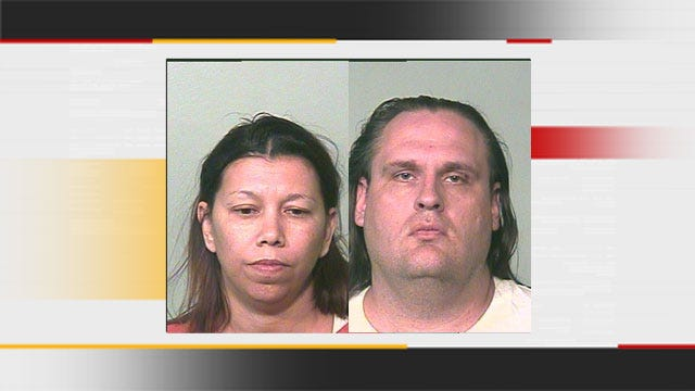 Feds Raid Home Of Couple Accused Of Scam Adoption