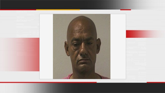 Police Locate Person Of Interest In Norman Homicide