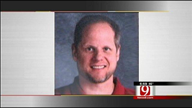 Oklahoma City Public School Teacher Arrested For Alleged Child Abuse