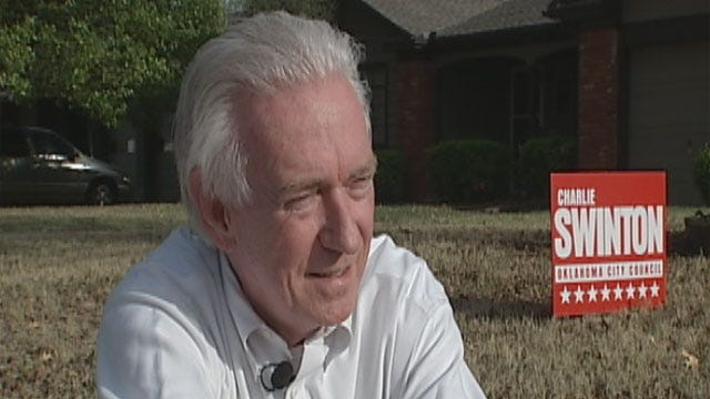 Group Spends Nearly Half Million Dollars On City Council Election