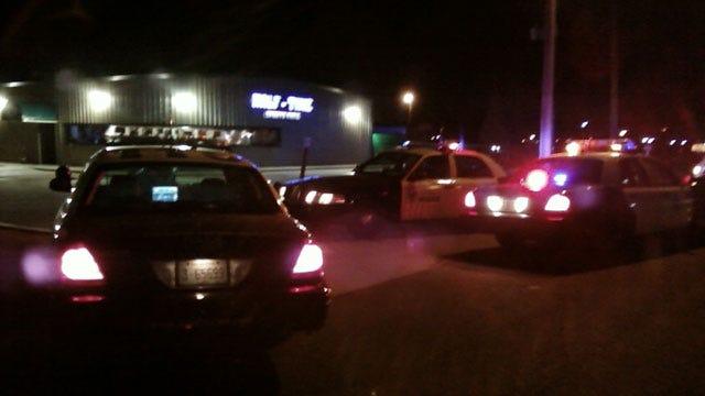 Suspect In Shooting At Metro Sports Bar Has History Of Gun Violence