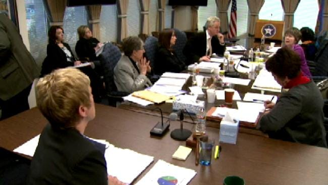 State Boards and Commissions Under Scrutiny